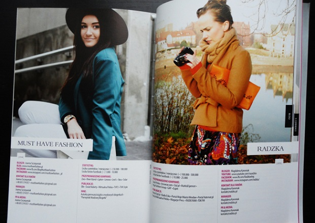 fashion book poland must have fashion