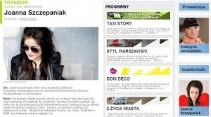 Moda z bloga TVN Style