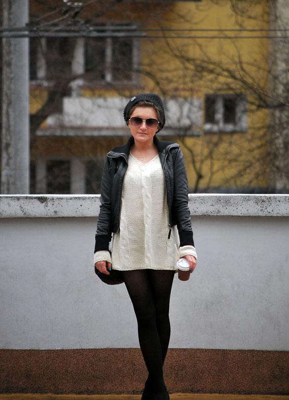 Hipsterskie ubrania