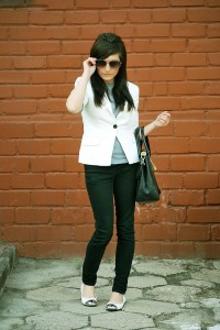 Okulary H&M
