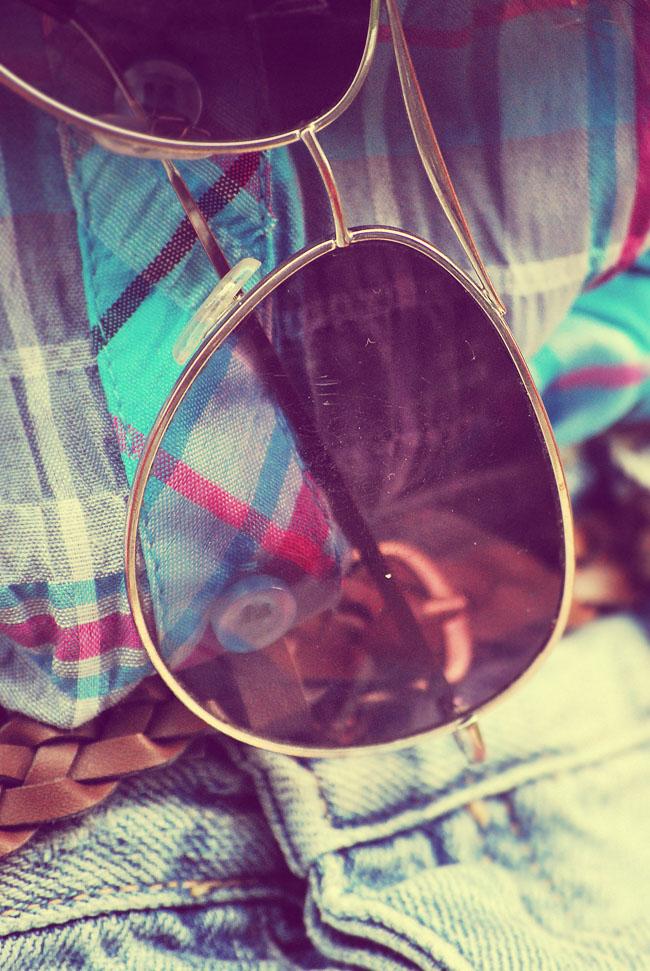 Okulary HM