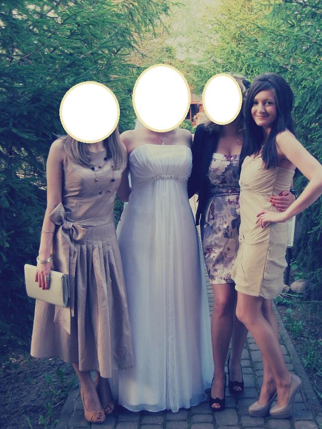 Sukienka Na Wesele Musthavefashionpl
