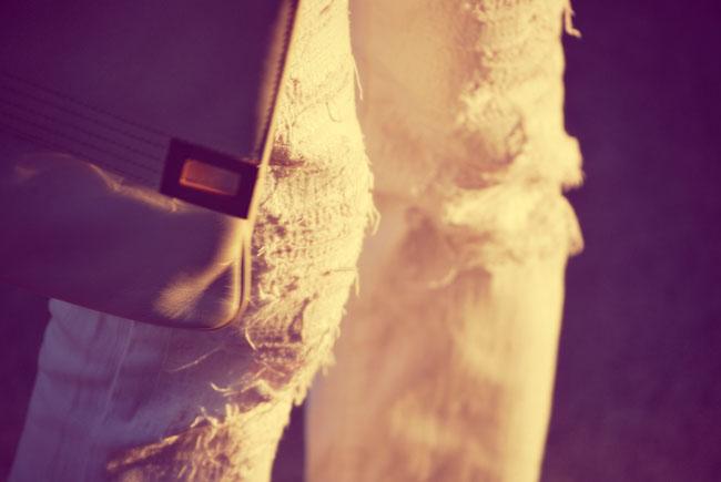 Spodnie bandażowe