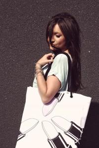 Shopper bag torba na zakupy