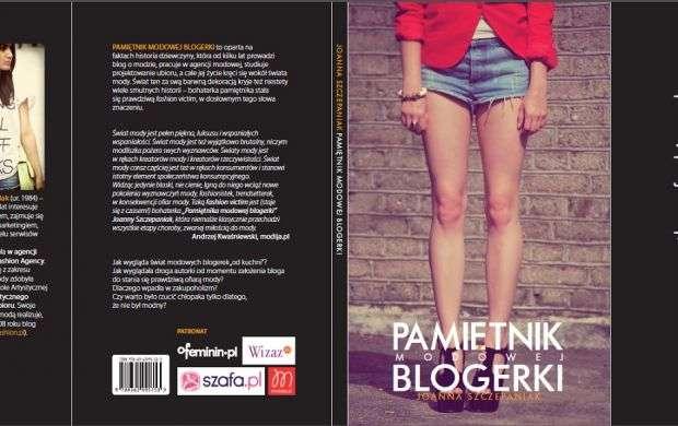Pamiętnik Modowej Blogerki
