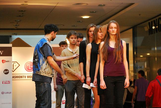 LG FashionTV Model Search - MustHaveFashion.pl blog o modzie