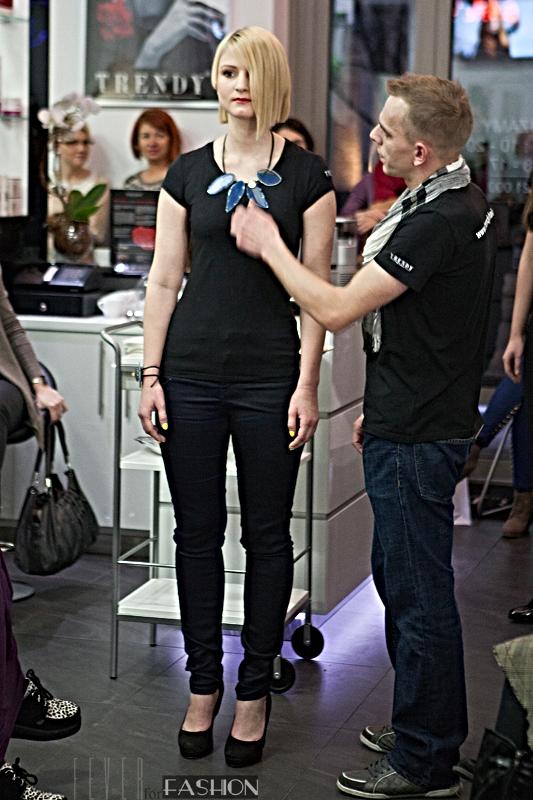 Trendy Hair Fashion blog o modzie