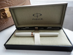 Pióro Parker IM 5th