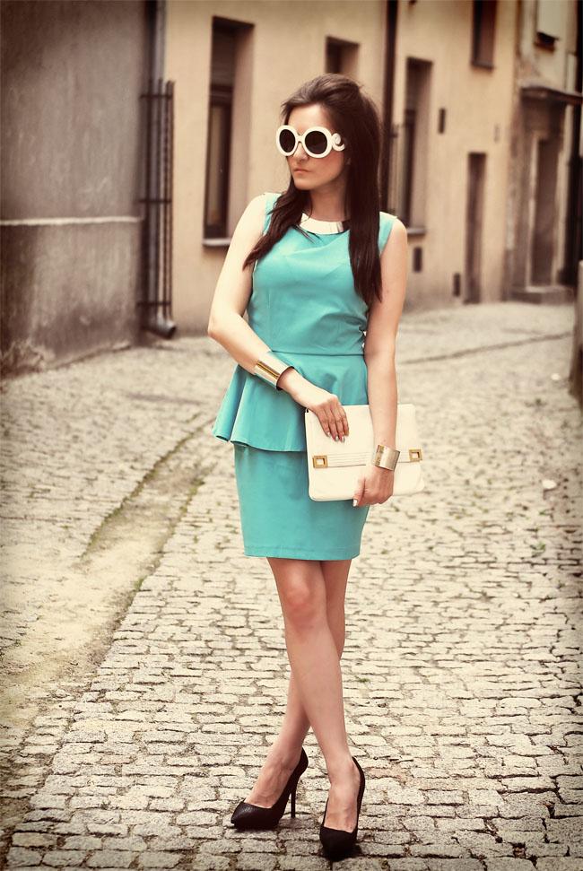 Najlepsza stylizacja 2012 z bloga o modzie
