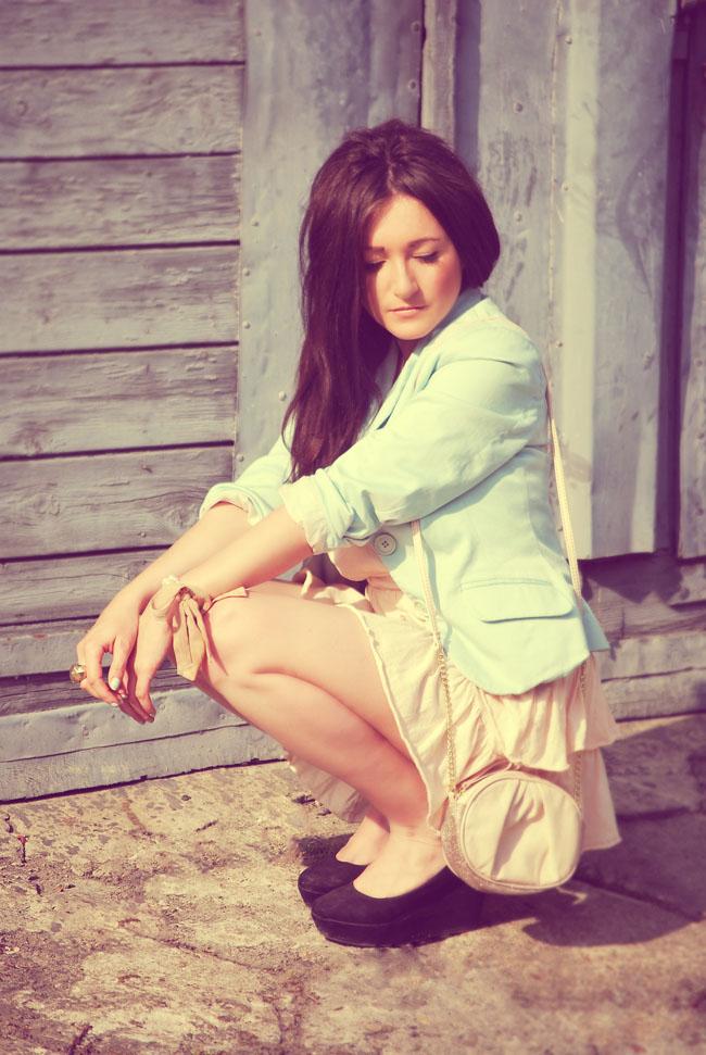 najlepsze stylizacje blog o modzie