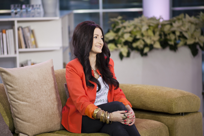 Zakupoholiczka wywiad TVP2