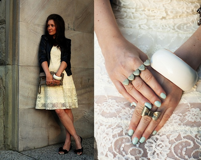 Najlepsza stylizacja blog o modzie 2012
