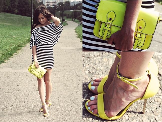 Blog o modzie najlepsze stylizacje