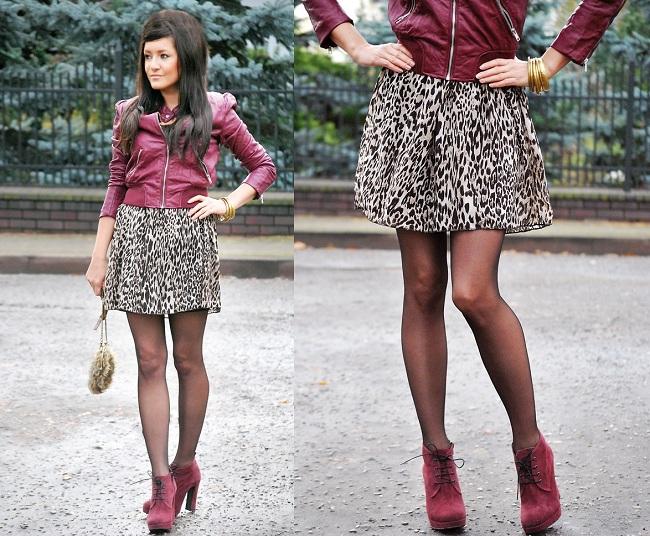 Ranking stylizacji blog o modzie