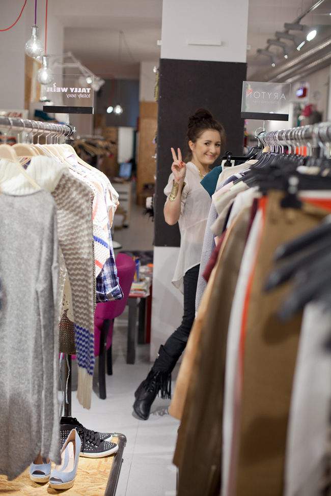 Aliganza Fashion Agency 11