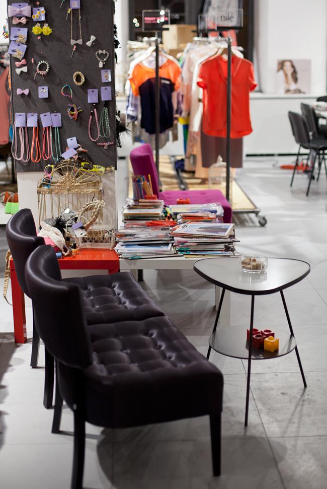 Aliganza Fashion Agency 2