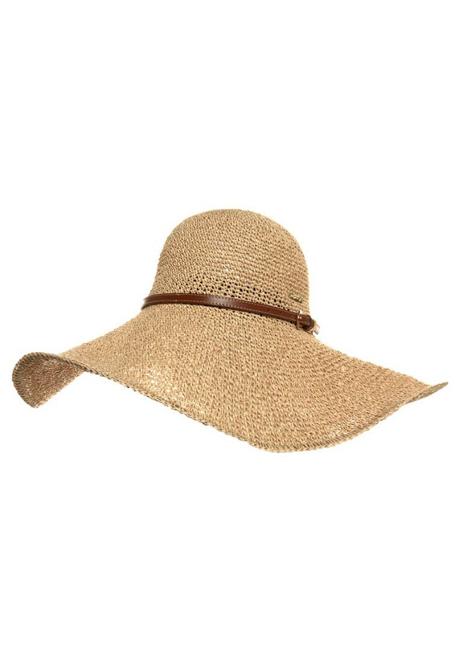 kapelusz słomkowy