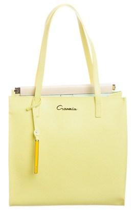 torba cytrynowa pastelowa