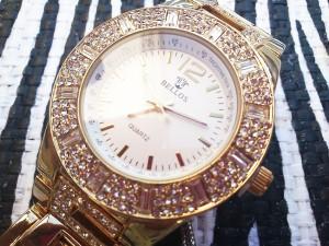 Biżuteria pokryta złotem 18K