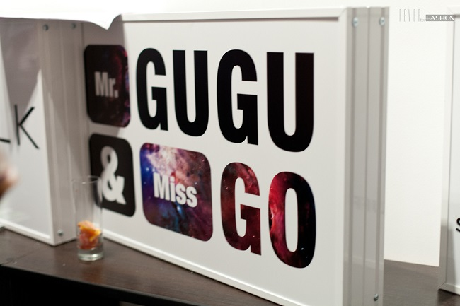 Otwarcie Mr Gugu & Miss Go