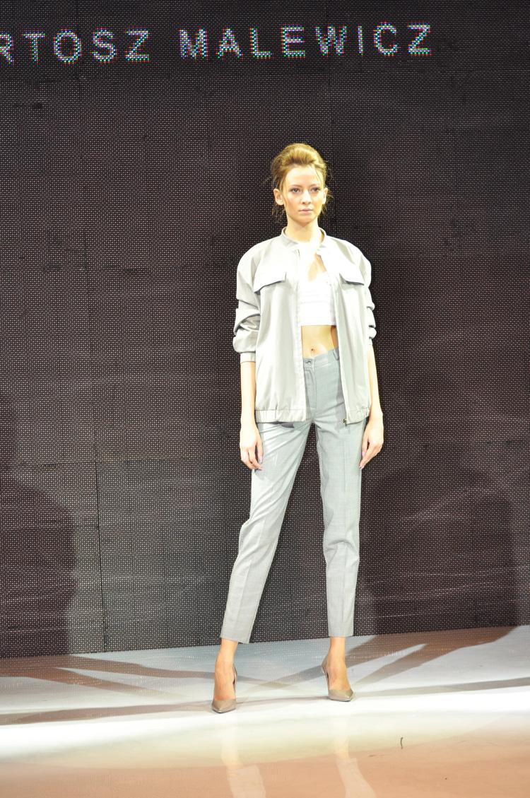 warsaw fashion week bartosz malewicz