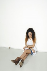 Blogerki Timex