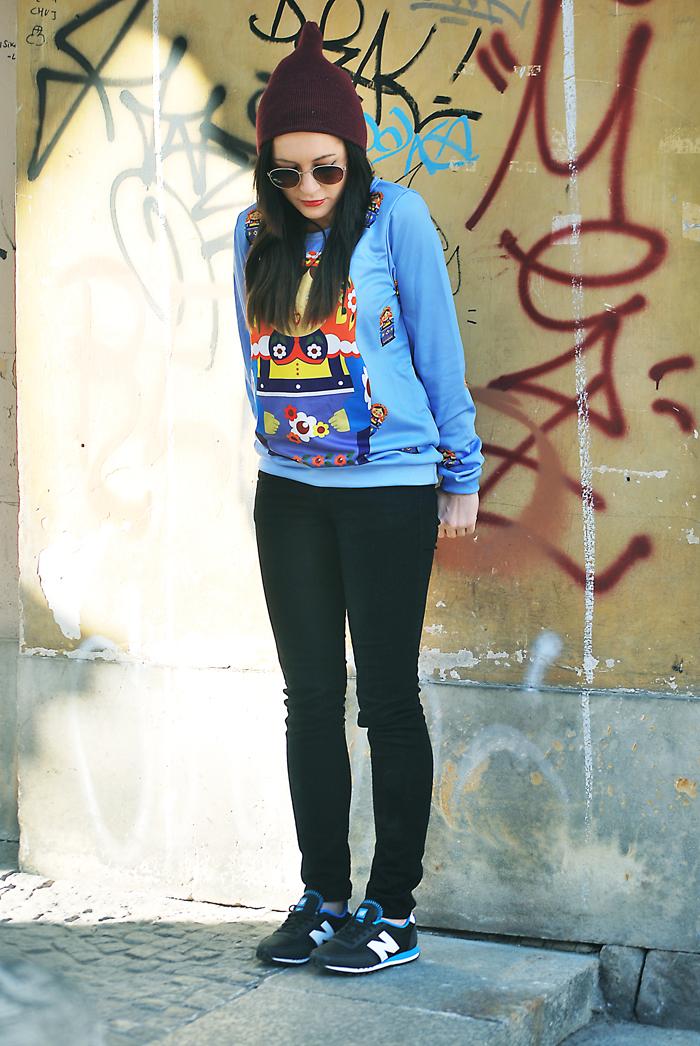 KoKoSwag bluzy