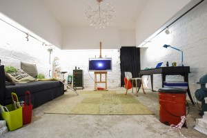 Google House Space Warszawa
