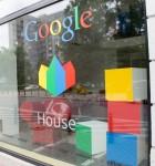 Z wizytą w domu Google. Zobacz wnętrza Google House!