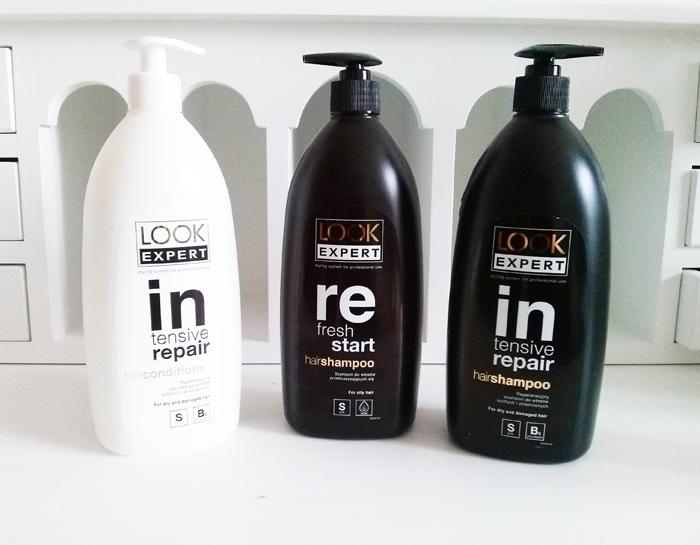 Look Expert szampon