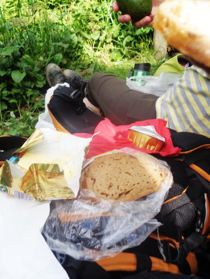 Piknik na Magurze Stuposiańskiej