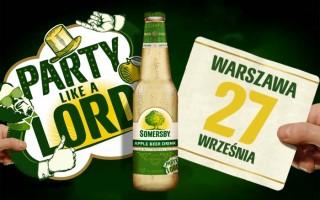 impreza party like a lord
