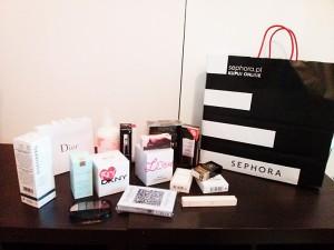 Nowości Sephora 2014