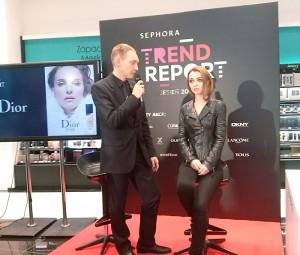 Sephora Trend Report 2014 Dior
