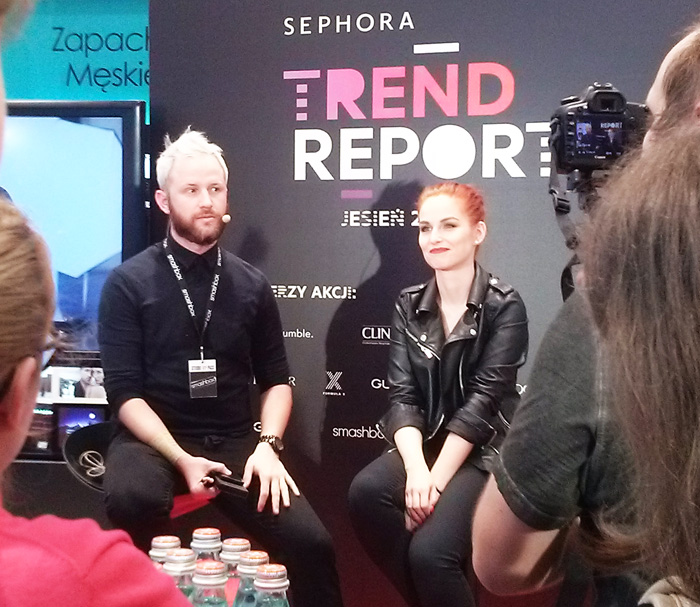 Sephora Trend Report 2014 sMASHBOX