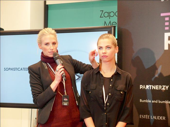 Sephora Trend Report Helen Philips