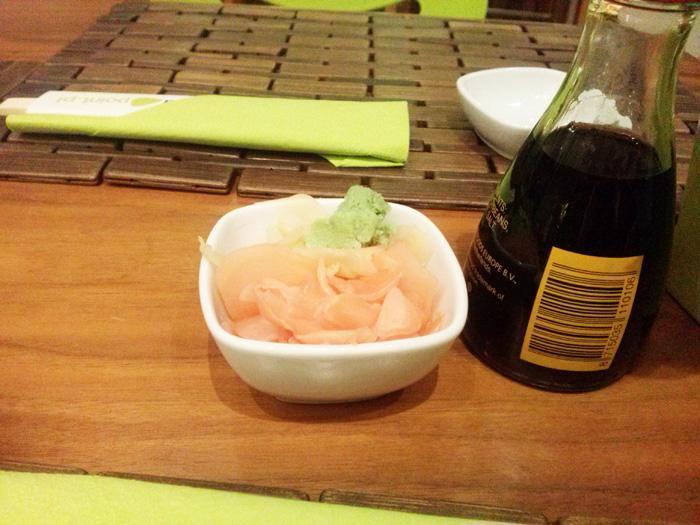 zushi point sushi