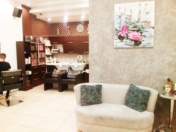 In Harmony salon 1
