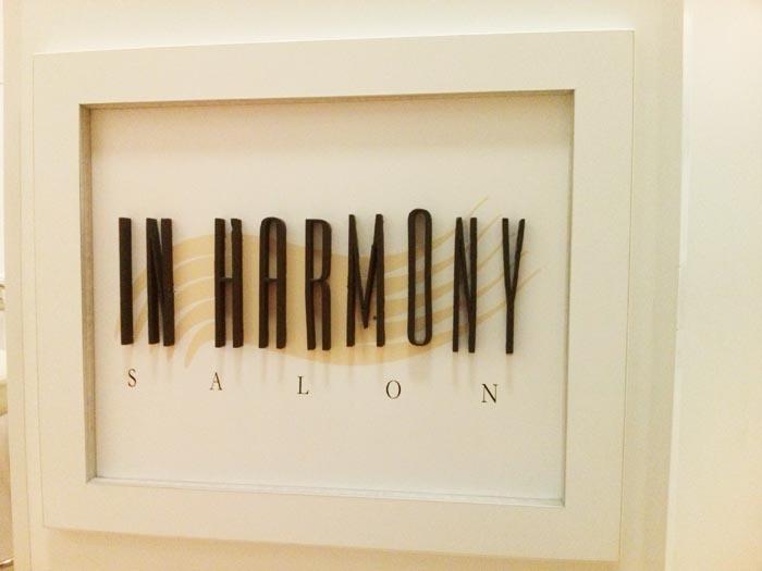 In Harmony salon warszawa