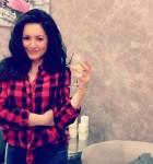 Nowa fryzura i regeneracja włosów by salon In Harmony