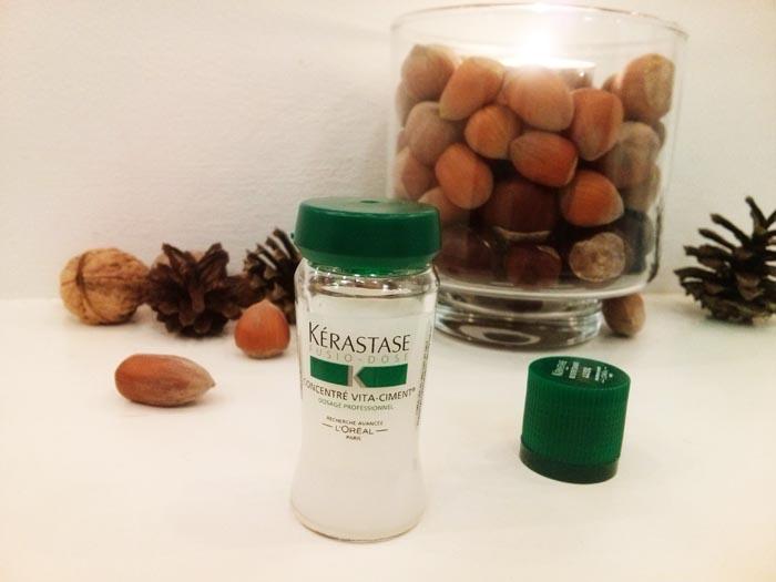 kerastase odżywka w ampułce