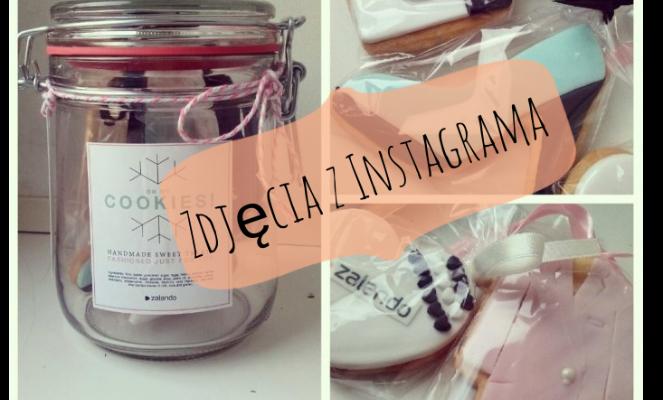Zdjęcia z Instagrama moda