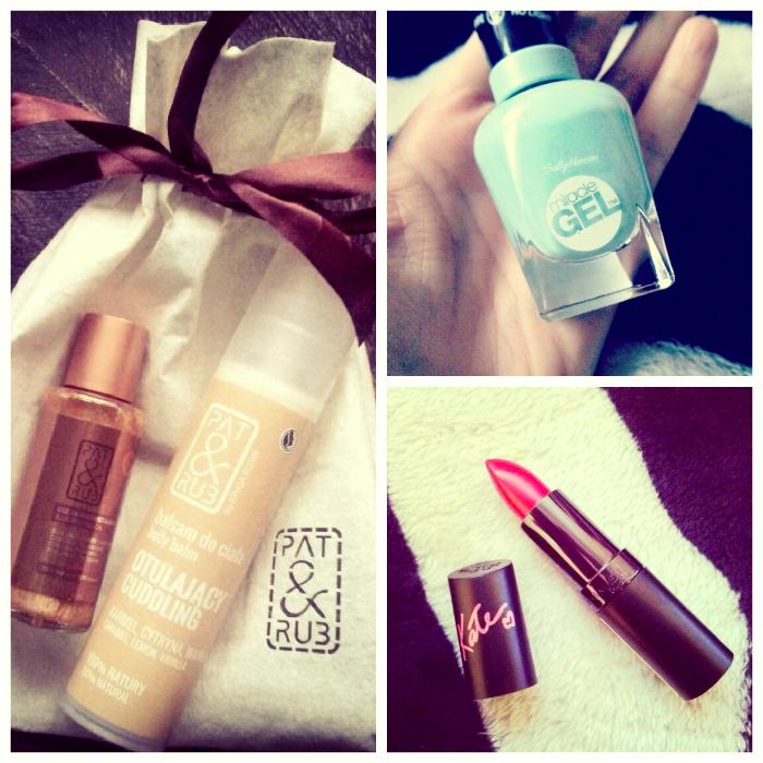 nowości kosmetyczne 2015