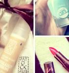 10 nowości kosmetycznych, które przetestowałam