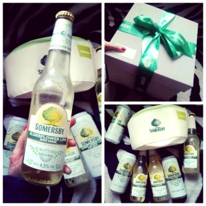 somersby bez limonka