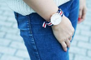 zegarek daniel weelington