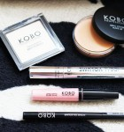 Testuję: kolorowe kosmetyki do makijażu marki KOBO Proffesional
