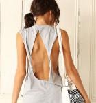 Mój wybór: przegląd dresowych sukienek na lato 2015
