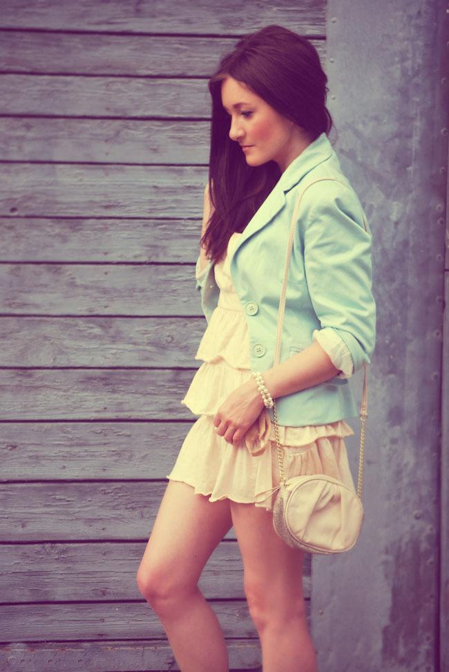 Pastelowa-stylizacja