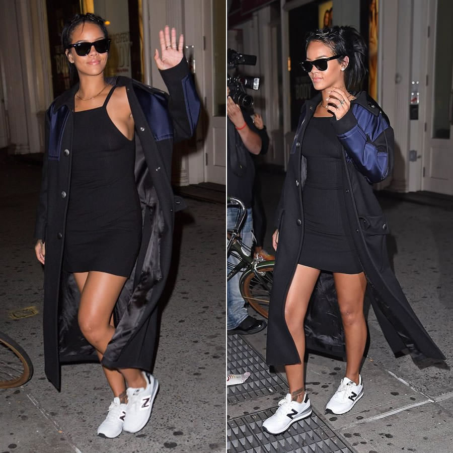 rihanna-reformation-rhodes-dress